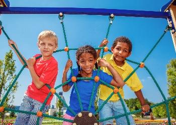 All-Abilities Playground Central Gardens, Merrylands