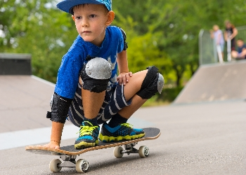 Greystanes Skate Park