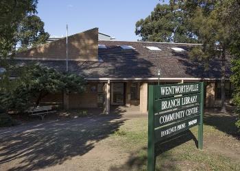 Wentworthville Community Hub