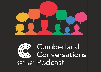 Cumberland Conversations Podcast